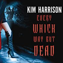 dead witch walking kim harrison free pdf