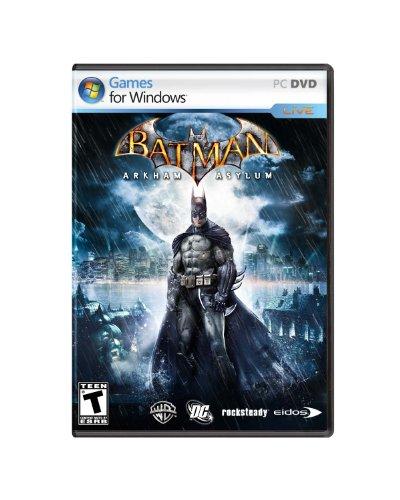 Batman: Arkham Asylum - PC by Warner Bros
