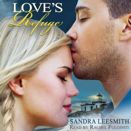 Love's Refuge audiobook cover art
