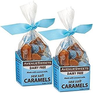 tasty whey sea salt caramel