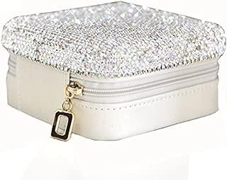 Best luxury travel jewellery case Reviews