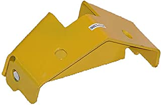 AT175386 New RH/LH Cover Rear Made to Fit John Deere Backhoe 450G 455G