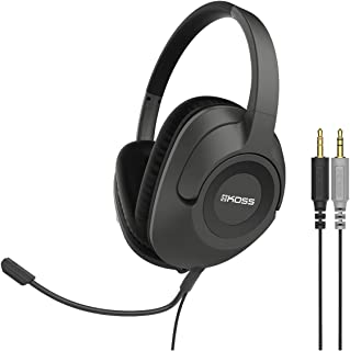 Koss SB42 Communications Headphone
