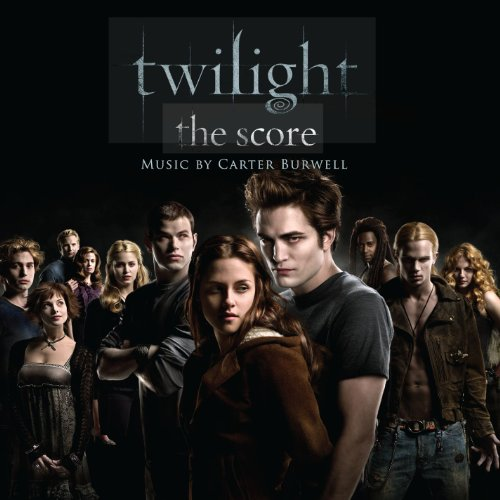 Twilight/Biss Zum Morgengrauen (The Score)