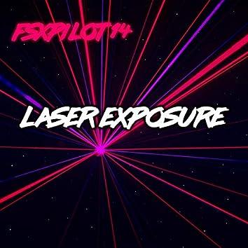 Laser Exposure
