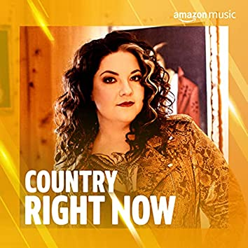 Country Right Now
