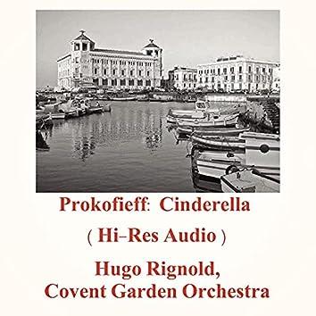 Prokofieff: Cinderella (Hi-Res Audio)