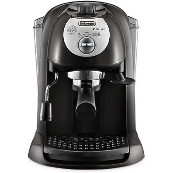 De'Longhi Espressomaschinen mit Siebträger EC201CD.B