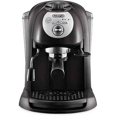 De'Longhi EC201CD.B Espressomaschine mit Siebträger