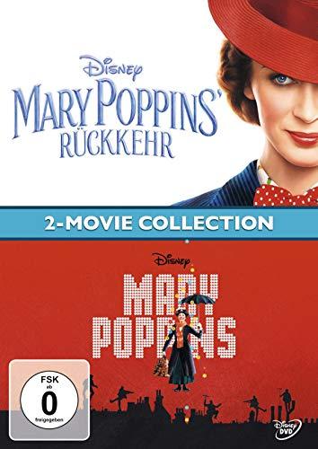 Mary Poppins / Mary Poppins Rückkehr (Doppelpack)