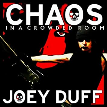 Chaos in a Crowded Room