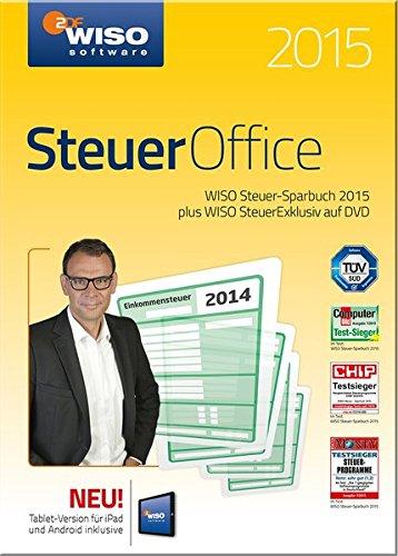 WISO Steuer-Office 2015 (für Steuerjahr 2014) [import allemand]