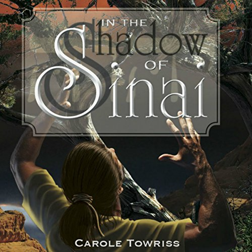 In the Shadow of Sinai audiobook cover art
