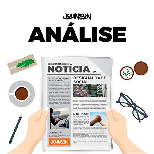 Johnson feat. Jaime Nesta