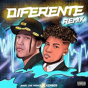 Diferente (Remix)