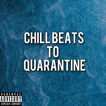 Chill Beats to Quarantine (Lofi Beat)