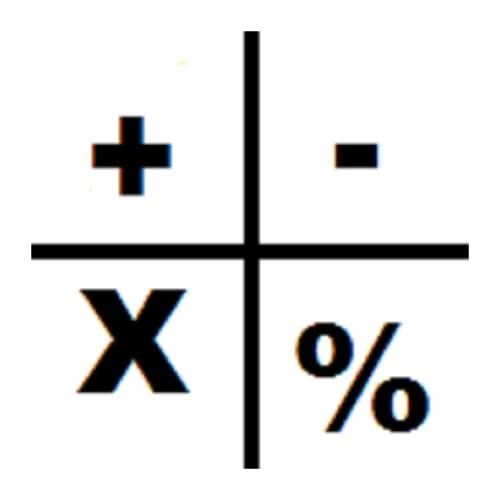 Taschenrechner (Calculator)