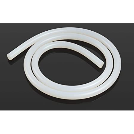 V4vmbbciee OD 12mm 14mm 16mm Tube Acrylique Transparent Tube PMMA pour Refroidissement par Eau PC 50cm