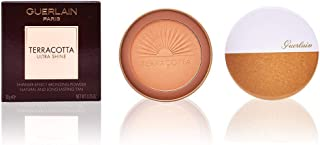 Guerlain Terracotta Ultra Shine Bronzing Powder - Bronze, 10 g
