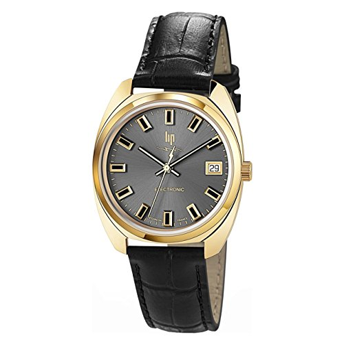 Lip Montre Homme Automatique 671251