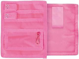 Prestige Medical Belt Loop Organizer, Pink, 0.85 Ounce