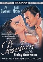 Pandora & the Flying Dutchman