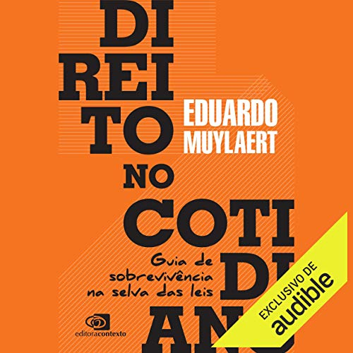 Direito no Cotidiano [Law in Everyday Life] cover art