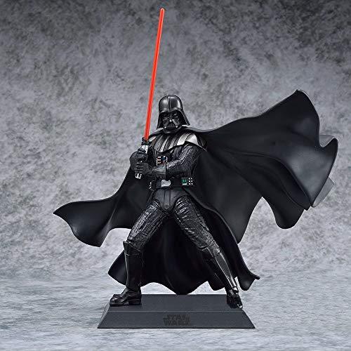 JAPAN OFFICIAL Figura Star Wars Darth Vader 32 cm Fener LPM Limited Premium Sierra Cinema #1