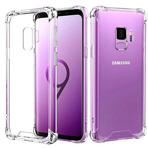 Capa Anti Shock Samsung Galaxy S9 Plus G965