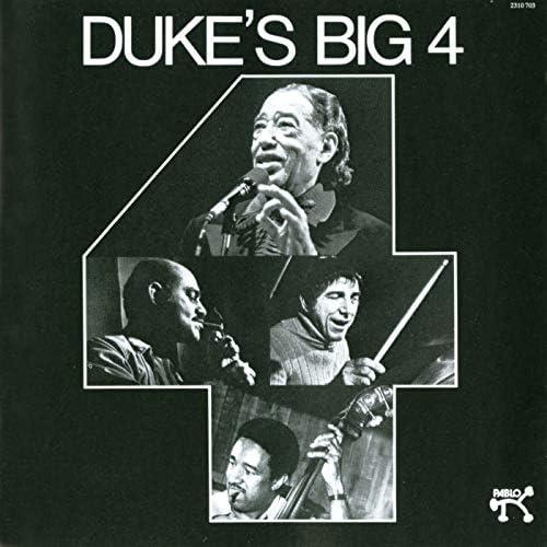 Duke Ellington Quartet