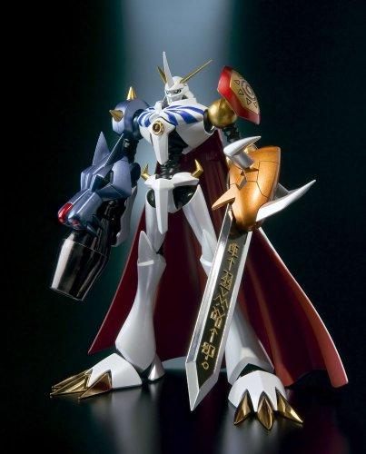 Bandai Tamashii Nations D-Arts Omegamon Digimon Action Figure