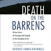 Death on the Barrens's image