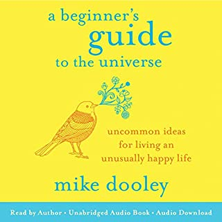 A Beginner's Guide to the Universe cover art