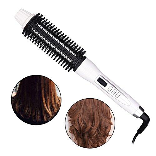 Anself Combi-Clip Haarklammern  Kunststoff Schwarz 12pcs  Haar-Styling-Tool