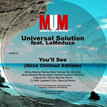 You'll See (Ibiza Chillout Edition)