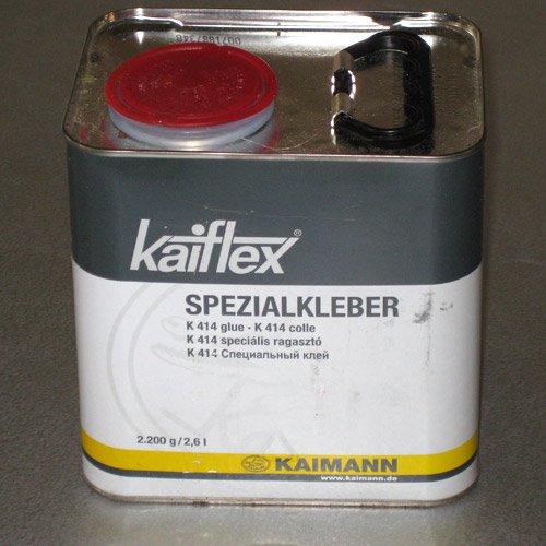 KAIFLEX Spezialkleber 2200g Dose