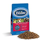 Bil-Jac Dog Food Dry Puppy Select Formula 6 lb Bag - Real Chicken 1st Ingredient, Easy to Chew Bites, Small or Large Breed - Super Premium Since 1947 (2-Pack)