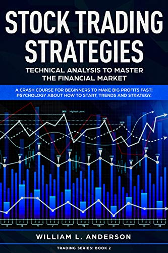 Stock Trading Strategies: Technical Analysis to Master the Financial Market.  A Crash Course for Beginners to Make Big Profits Fast! Psychology about How ... (Trading series Book 2) (English Edition)