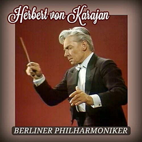 Berliner Philharmoniker & Michel Schwalbé