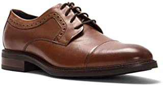 Mens Buckland Cap Toe Oxford Dress Dress Shoes Shoes,