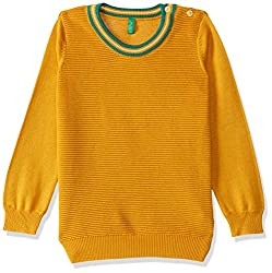 United Colors of Benetton Boys  Sweater