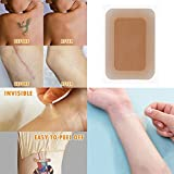 Tattoo & Flaw Concealing Tape, Breathable Tattoo Cover Up Concealer for Tattoo Scar
