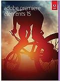 Adobe Premiere Elements 15 Standard | PC/Mac | Disc
