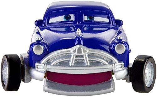 Disney Pixar Cars Wheel Action Drivers Doc Hudson Vehicle