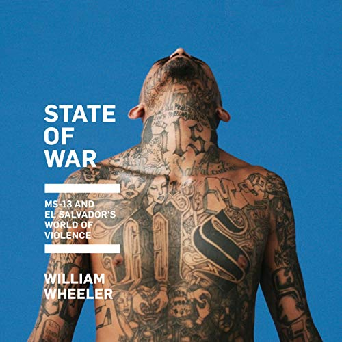 State of War cover art