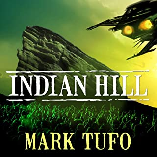 Indian Hill audiobook cover art