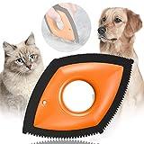 Quitapelos para Mascotas, Pet Hair Remover,Cepillo quitapelo de perros y gatos, Cepillo Reutilizable Lavable del removedor del Pelo del Animal doméstico para el sofá de la Ropa de la Alfombra