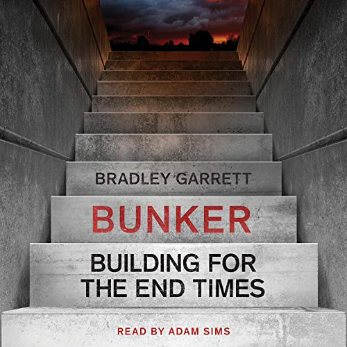 Bunker  By  cover art
