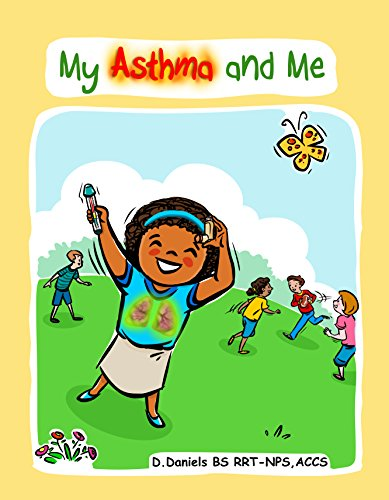 My Asthma and Me