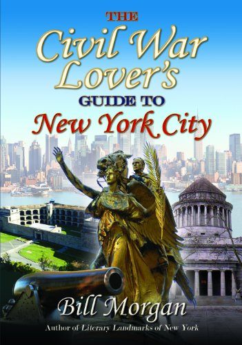 Image of The Civil War Lover's Guide to New York City